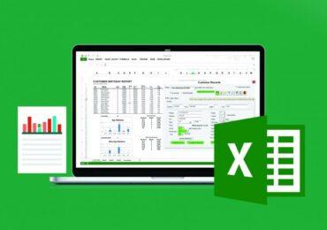 20 thủ thuật Excel hay cho dân kế toán