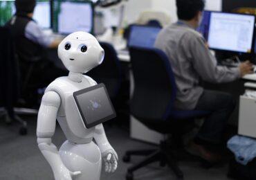 Công việc của bạn có an toàn không trước làn sóng công nghệ AI
