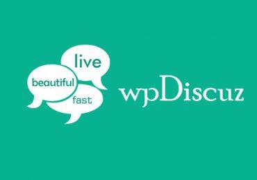 """Bước 1: Series hướng dẫn tối ưu hóa """"Bình luận"""" WordPress"""
