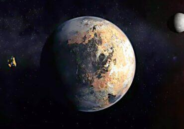 Thế giới băng giá bên ngoài hệ mặt trời có thể có sự sống từ một vũ điệu quỹ đạo