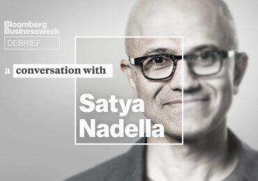 Satya Nadella chia sẻ về AI, quấy rối tình dục và linh hồn Microsoft