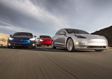 Lý do giúp Tesla trở thành bộ mặt của xe tương lai