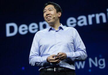 Andrew Ng nghĩ gì về Deep Learning?