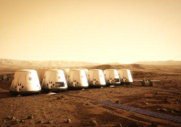 Bạn có biết Oxy đâu mà chúng ta thở trên sao Hỏa?