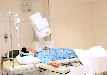 Những điều cần biết về phương pháp tán sỏi thận qua da