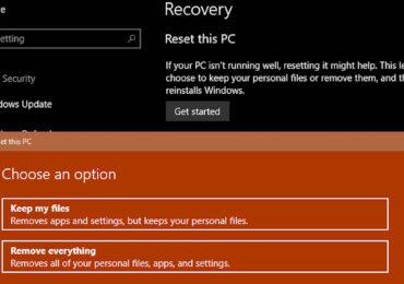 Tổng hợp các lỗi thiếu file DLL thường gặp trên Windows và cách khắc phục