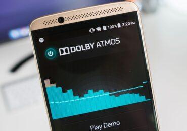 Cách thêm tính năng Dolby ATMOS cho android trên tất cả các thiết bị