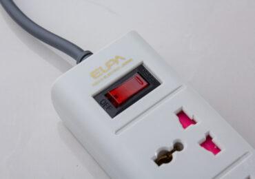 Trên tay 2 ổ cắm điện ESU-HK33 & ESU-HK43: Ngon, Bổ , Giá tốt