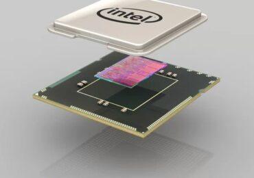 CPU được tạo ra như thế nào?
