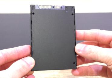 Đánh giá ổ cứng SSD Silicon Power S55 120GB