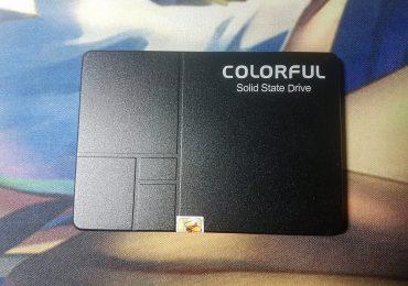 Đánh giá SSD Colorful SL300 128GB, có thực Ngon – Bổ – Rẻ?