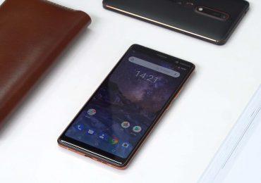 Trên tay Nokia 6 2018 và Nokia 7 Plus đang bán ở Việt Nam