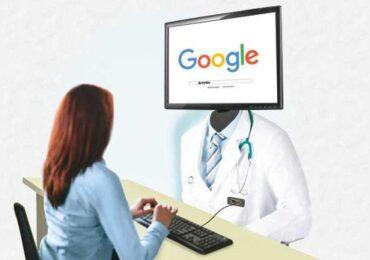 Tự khám bệnh trên Internet không chỉ khiến bạn lo lắng hơn, nó còn tác động đến cả nền y tế