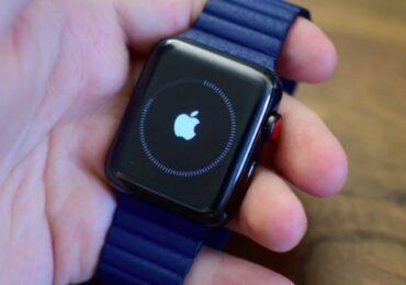 Cách cập nhật watchOS mới nhất cho Apple Watch