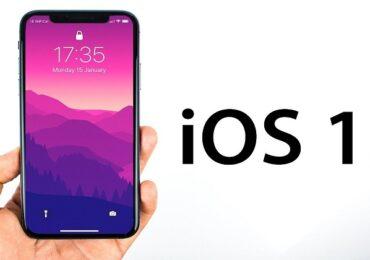 Các lỗi thường gặp khi nâng cấp IPhone lên IOS 12 và Cách khắc phục.