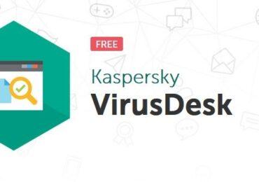 Gỡ website khỏi cảnh báo mã độc của Kaspersky
