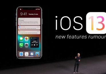 Tính năng mới có thể xuất hiện trên iOS 13 mà bạn nên biết