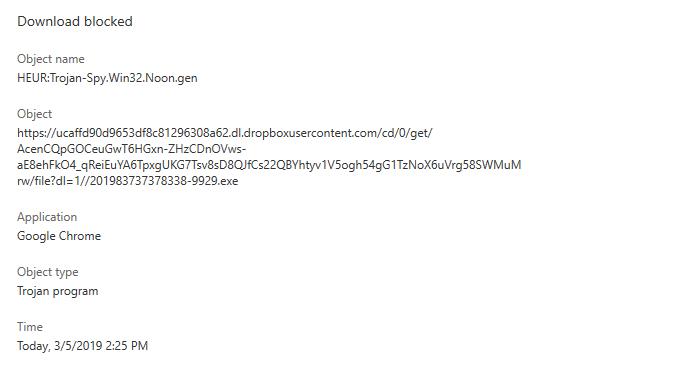 Email công ty tôi đã bị hack như thế nào?
