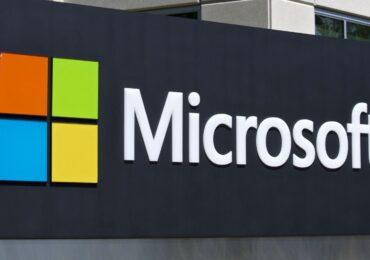 Microsoft Q3/19: mảng cloud lại tăng trưởng ấn tượng, lãi và doanh số đều tăng