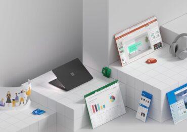 Microsoft muốn đưa Fluent Design lên nhiều nền tảng, đồng nhất giao diện app từ PC đến điện thoại