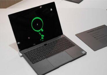 Microsoft ngừng bán laptop Huawei tại cửa hàng trực tuyến