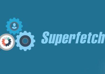 SuperFetch trên Windows 10 là gì? Cách vô hiệu hóa tính năng này