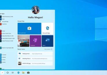 Một số điểm mới đáng chú ý trên bản cập nhật Windows 10 20H1 phát hành đầu năm 2020