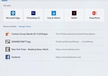 Windows 10 20H1 sẽ giải quyết ổn thỏa vấn đề về CPU và Disk gây ảnh hưởng đến hiệu năng
