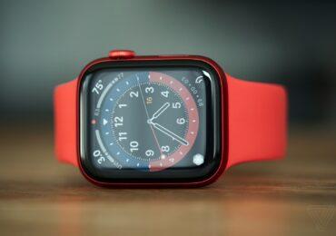 Apple muốn tích hợp pin vào dây đeo của Apple Watch