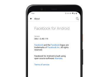 Cách ngăn Facebook theo dõi bạn trên điện thoại Android